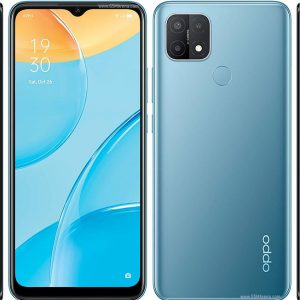 Oppo A15 Mobile Price In Pakistan