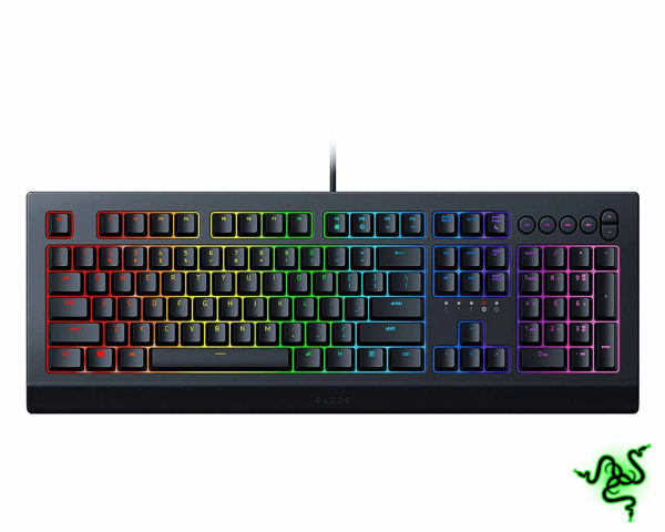 Razer Cynosa V2 RGB Gaming Keyboard