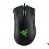 Razer DeathAdder Essential Optical Gaming Mouse - 6,400 DPI - Black