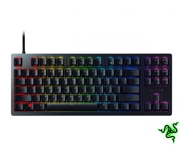Razer Huntsman Tournament Edition Gaming Keyboard - Linear Optical Switches