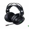 Razer Nari Wireless 7.1 Surround Sound Gaming Headphone - Black