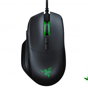 Razer Basilisk Gaming Mouse - 16,000 DPI - Black