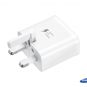 Samsung Adaptive Fast Charging Wall Charger 15W with Micro USB Cable