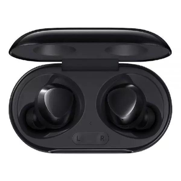Samsung Galaxy Buds Plus True Wireless Earbuds – 2 Way Speakers – 3 Mic System – Black