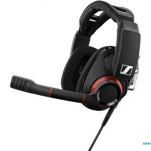 Sennheiser GSP 500 Wired