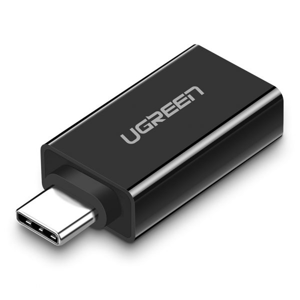 UGreen USB-C To USB 3.0 A Female For USB Type-C Devices