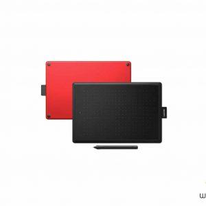 Wacom One CTL- 472 Pen Tablet Small