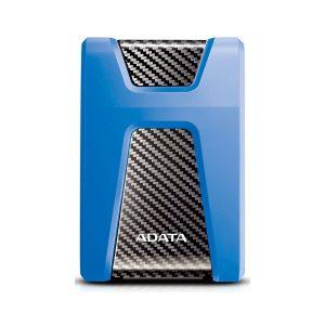 AData HD650 DashDrive Durable 2TB - Blue