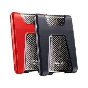 AData HD650 DashDrive Durable 4TB