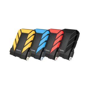 AData HD710 Pro 5TB Portable Hard Drive