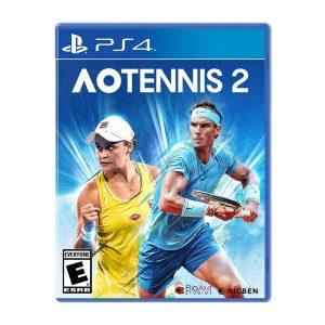 AO Tennis 2 PS4 PS5