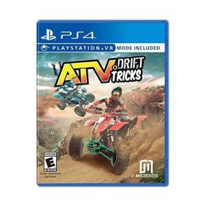 ATV Drift & Tricks PS4 PS5