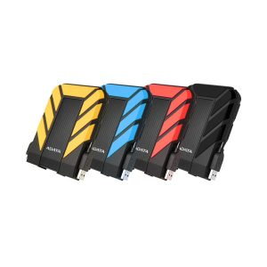 Adata HD710M Pro 2TB Portable Hard Drive
