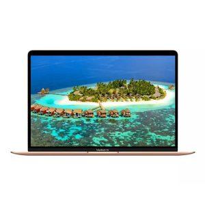 Apple MacBook Air MVH52 - 10th Gen Core i5 08GB 512GB SSD 13.3 IPS Retina Display With True Tone Backlit Magic KB Touch-ID & Force TrackPad