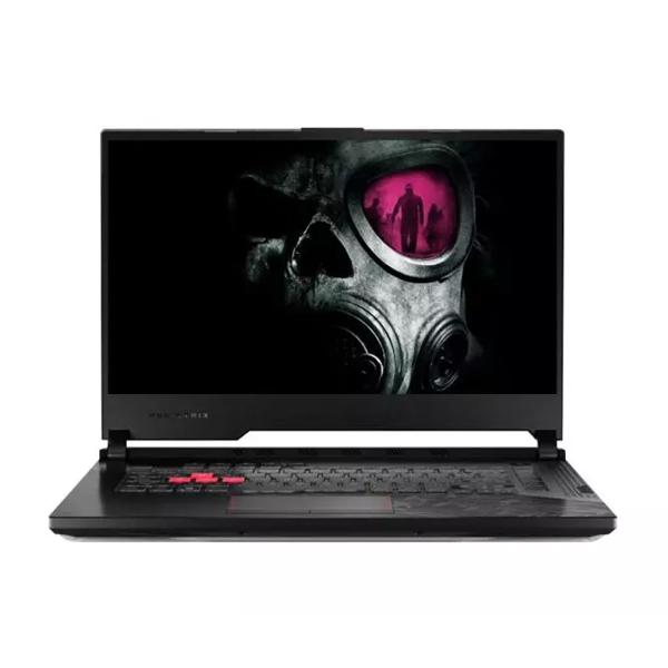 Asus ROG Strix G512LI Comet Lake - 10th Gen Ci7 Hexacore Processor 08GB 512GB SSD 4-GB NVIDIA GeForce GTX 1650Ti GDDR6 15.6