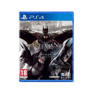 Batman Arkham Collection PS4 PS5