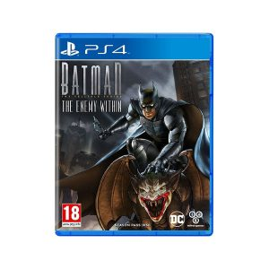 Batman The Enemy Within PS4 PS5