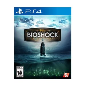 Bioshock The Collection PS4 PS5