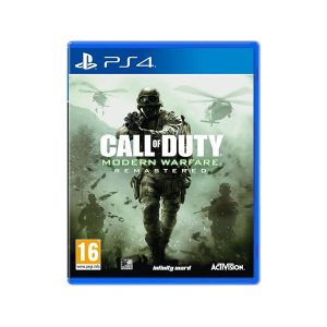 Call of Duty: Modern Warfare Remastered PS4/PS5