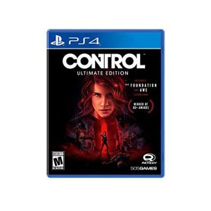 Control PS4 PS5