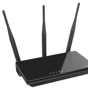 D-link DIR-806A Wireless AC750 Dual Band Router