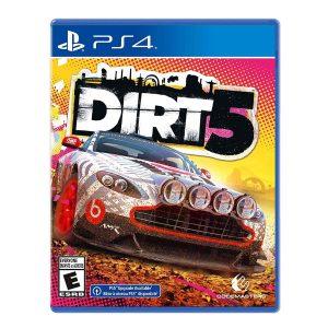 DIRT 5 PS5 PS4