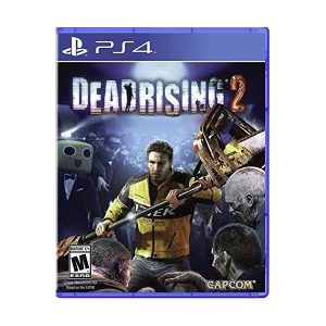 Dead Rising 2 PS4 PS5