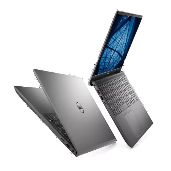 Dell Vostro 15 7500 Small Business Laptop - Comet Lake - 10th Gen Core i5 QuadCore 08GB 256GB SSD 4-GB NVIDIA GeForce GTX1650 GDDR6 15.6