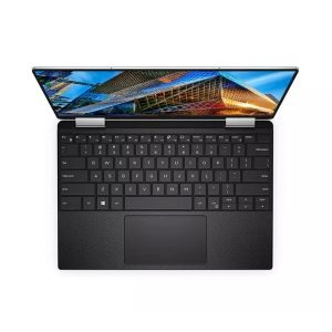 Dell XPS 13 9310 2 in 1 Laptop With HDR Display - Tiger Lake - 11th Gen Core i7 QuadCore 16GB 256GB SSD Intel Iris Xe Graphics 13.4