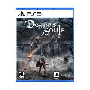 Demon's Souls PS5 PS4