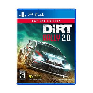 DiRT Rally 2.0 PS4 PS5