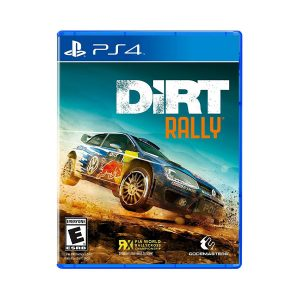 DiRT Rally PS4 PS5
