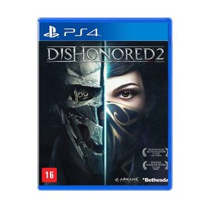 Dishonored 2 PS4 PS5