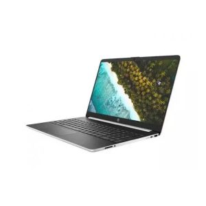 HP 15 DY1045nr Ice Lake - 10th Gen Core i5 08GB TO 32GB 256GB SSD TO 1-TB SSD 15.6 HD LED 720p LED Win 10 (Customize, Silver)