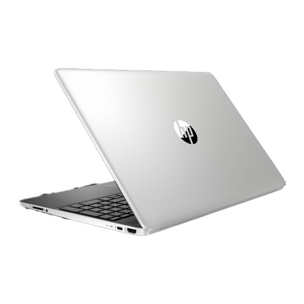 HP 15 DY1078nr Ice Lake - 10th Gen Core i7 08GB 256GB SSD 15.6 HD LED 720p LED Win 10 (Natural Silver)