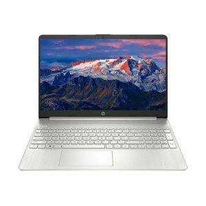 HP 15s DU2126tu Ice Lake - 10th Gen Core i3 04GB to 32GB 1-TB HDD + Optional SSD 15.6