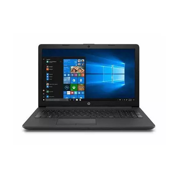 HP 250 G7 Ice Lake - 10th Gen Core i5 04GB 1-TB HDD 15.6 HD WLED 720p VGA-Port (Black)