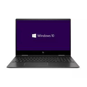 HP ENVY x360 - 15 DS0000AU - AMD Ryzen-5 QuadCore 08GB 512GB SSD AMD Radeon RX Vega 8 Graphics 15.6