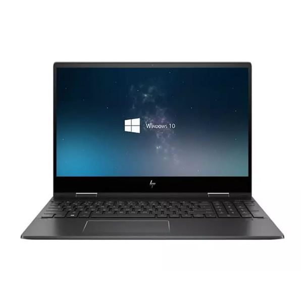 HP ENVY x360 - 15 DS0001AU - AMD Ryzen-5 QuadCore 16GB 512GB SSD AMD Radeon RX Vega 8 Graphics 15.6
