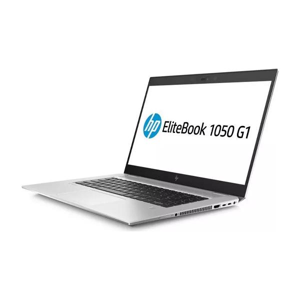 HP EliteBook 1050 G1 - 8th Gen Ci7 HexaCore vPro 16GB 1-TB SSD 4-GB NVIDIA GeForce GTX1050 GDDR5 With Max-Q Design 15.6