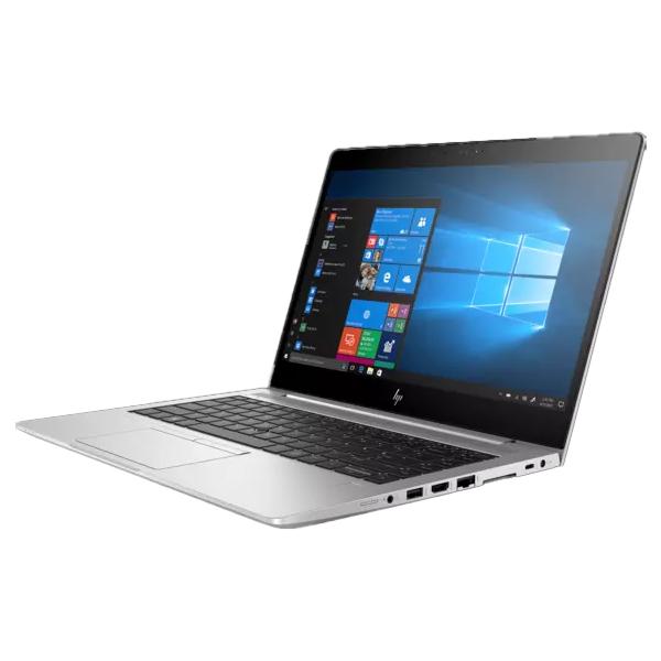 HP Elitebook 840 G5 - 8th Gen Ci7 QuadCore 16GB 512 SSD 14