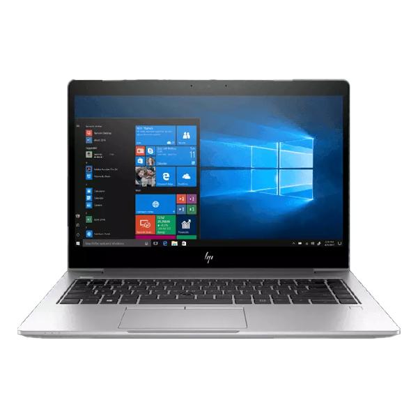 HP Elitebook 840 G6 Whiskey Lake - 8th Gen Ci7 QuadCore 08GB 512GB SSD 14