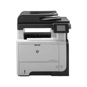 HP LaserJet Pro MFP M521DW A8P80A Printer