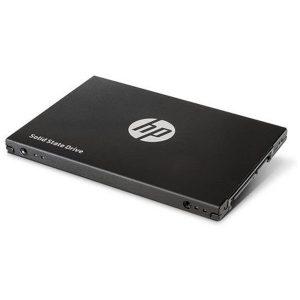HP S700 Pro 256GB SSD Series 2.5″ Drive 2AP98AA
