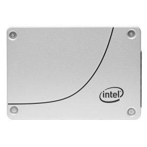 Intel D3-S4610 480GB 2.5″ Internal Solid State Drive