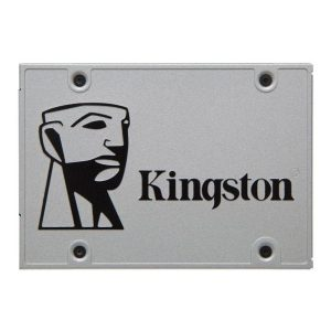 Kingston SSDNow UV400 SATA 3 SSD – 480GB