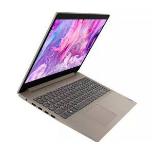 Lenovo IdeaPad 3 Ice Lake - 10th Gen Core i3 08GB 256GB SSD 15.6