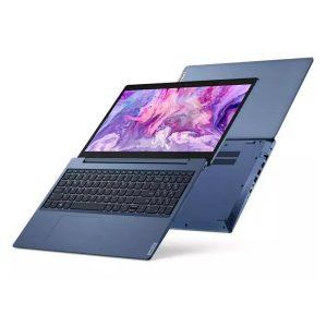Lenovo IdeaPad L3 15 Comet Lake - 10th Gen Core i3 04GB 1-TB HDD 15.6