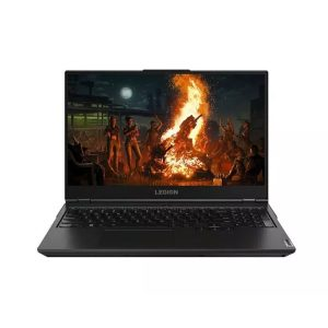 Lenovo LEGION 5 - Comet Lake - 10th Gen Core i5 QuadCore 08GB 512GB SSD 4-GB NVIDIA GeForce GTX 1650 GDDR6 15.6