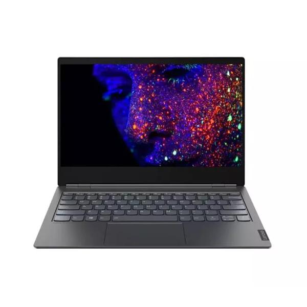 Lenovo ThinkBook Plus 13 Dual Screen Laptop - Comet Lake - 10th Gen Core i7 QuadCore 16GB 512GB SSD 13.3